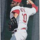 JASON MOTTE 2013 Panini Prizm Card #120 ST LOUIS CARDINALS Baseball FREE SHIPPING 120