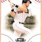 WADE BOGGS 2008 Donruss Threads Baseball Card #8 Boston Red Sox FREE SHIPPING