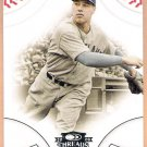 BOB FELLER 2008 Donruss Threads Baseball Card #22 Cleveland Indians FREE SHIPPING