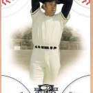 JUAN MARICHAL 2008 Donruss Threads Baseball Card #41 San Francisco Giants FREE SHIPPING