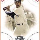 JIM RICE 2008 Donruss Threads Baseball Card #11 Boston Red Sox FREE SHIPPING