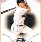 CAL RIPKEN JR 2008 Donruss Threads Card #4 BALTIMORE ORIOLES Baseball FREE SHIPPING 4