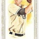 MATT JOYCE 2012 Topps Allen & Ginter MINI Insert GOLD Card #83 TAMPA BAY RAYS Baseball FREE SHIPPING