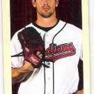 CLIFF LEE 2009 Upper Deck Goodwin Champions Mini INSERT Card #144 CLEVELAND INDIANS FREE SHIPPING