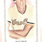 JIM PALMER 2012 Topps Allen & Ginter MINI Insert Card #131 BALTIMORE ORIOLES Baseball FREE SHIPPING