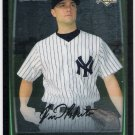 DAVID ROBERTSON 2008 Bowman Draft Picks & Prospects CHROME ROOKIE Card #BDP48 New York Yankees BDP48