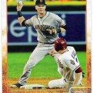 JOE PANIK 2015 Topps Future Stars Baseball Card #503 SAN FRANCISCO GIANTS Free Shipping 503