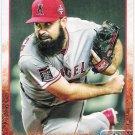 MATT SHOEMAKER 2015 Topps Future Stars Baseball Card #597 ANAHEIM LOS ANGELES ANGELS Free Shipping