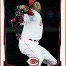 AROLDIS CHAPMAN 2012 Bowman CHROME Card #210 CINCINNATI REDS Baseball FREE SHIPPING 210
