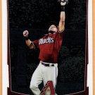CHRIS YOUNG 2012 Bowman CHROME Card #160 ARIZONA DIAMONDBACKS Baseball FREE SHIPPING 160