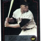 WILLIE MAYS 2003 Bowman Chrome Card #351 San Francisco Giants FREE SHIPPING Baseball 351