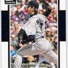 HISASHI IWAKUMA 2014 Panini Donruss Card #162 SEATTLE MARINERS Baseball FREE SHIPPING 162
