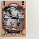 MILLER HUGGINS 2012 Panini Cooperstown Card #73 NEW YORK YANKEES Baseball FREE SHIPPING HOF 73