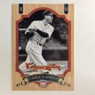 CHARLIE GEHRINGER 2012 Panini Cooperstown Card #49 DETROIT TIGERS Baseball FREE SHIPPING HOF 49