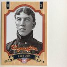 ADDIE JOSS 2012 Panini Cooperstown Card #105 CLEVELAND INDIANS Baseball FREE SHIPPING HOF 105