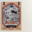 ROD CAREW 2012 Panini Cooperstown Card #16 ANAHEIM LOS ANGELES ANGELS Baseball FREE SHIPPING HOF 16