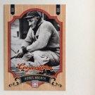 HONUS WAGNER 2012 Panini Cooperstown Card #3 PITTSBURGH PIRATES Baseball FREE SHIPPING 3