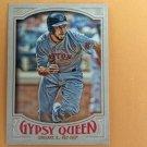 BLAKE SWIHART 2016 Topps Gypsy Queen Cards #198 BOSTON RED SOX Baseball FREE SHIPPING 198