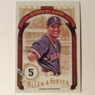 NOMAR GARCIAPARRA 2016 Topps Allen & Ginter The Numbers Game INSERT Card #NG-73 BOSTON RED SOX