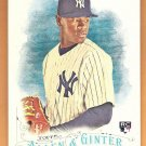 LUIS SEVERINO 2016 Topps Allen & Ginter ROOKIE Card #99 NEW YORK YANKEES Baseball FREE SHIPPING