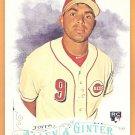 JOSE PERAZA 2016 Topps Allen & Ginter ROOKIE Card #259 CINCINNATI REDS Baseball FREE SHIPPING
