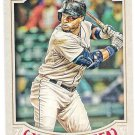 ROBINSON CANO 2016 Topps Gypsy Queen Baseball Card #18 SEATTLE MARINERS FREE SHIPPING 18