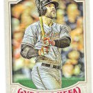 CHRIS DAVIS 2016 Topps Gypsy Queen Baseball Card #143 BALTIMORE ORIOLES FREE SHIPPING 143