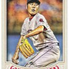 KOJI UEHARA 2016 Topps Gypsy Queen Baseball Card #213 BOSTON RED SOX FREE SHIPPING 213