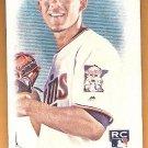 JOSE BERRIOS 2016 Topps Allen & Ginter Mini Parallel ROOKIE Card #78 MINNESOTA TWINS Baseball RC 78