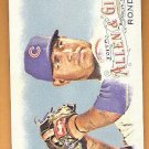 HECTOR RONDON 2016 Topps Allen & Ginter Mini Parallel Card #55 CHICAGO CUBS Baseball FREE SHIPPING