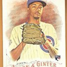 CARL EDWARDS JR 2016 Topps Allen & Ginter ROOKIE Card #125 CHICAGO CUBS Baseball FREE SHIPPING