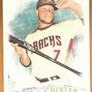 WELLINGTON CASTILLO 2016 Topps Allen & Ginter SHORT PRINT Card #311 ARIZONA DIAMONDBACKS Baseball