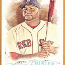 PABLO SANDOVAL 2016 Topps Allen & Ginter SHORT PRINT Card #346 BOSTON RED SOX Baseball FREE SHIPPING