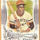 ROBERTO CLEMENTE 2016 Topps Allen & Ginter Baseball Legends INSERT Card #BL-9 PITTSBURGH PIRATES 9