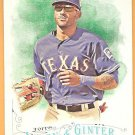 IAN DESMOND 2016 Topps Allen & Ginter Baseball Card #17 TEXAS RANGERS A&G FREE SHIPPING 17