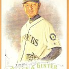 HISASHI IWAKUMA 2016 Topps Allen & Ginter Baseball Card #65 SEATTLE MARINERS A&G FREE SHIPPING