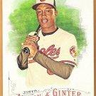 JONATHAN SCHOOP 2016 Topps Allen & Ginter Baseball Card #175 BALTIMORE ORIOLES A&G FREE SHIPPING