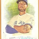 KEVIN PILLAR 2016 Topps Allen & Ginter Baseball Card #77 TORONTO BLUE JAYS A&G FREE SHIPPING