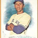 JOSE BAUTISTA 2016 Topps Allen & Ginter Baseball Card #281 TORONTO BLUE JAYS A&G FREE SHIPPING