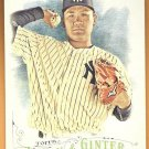 MASAHIRO TANAKA 2016 Topps Allen & Ginter Baseball Card #218 NEW YORK YANKEES A&G FREE SHIPPING