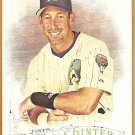 LUIS GONZALEZ 2016 Topps Allen & Ginter Baseball Card #135 ARIZONA DIAMONDBACKS A&G FREE SHIPPING