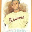 ORLANDO CEPEDA 2016 Topps Allen & Ginter Baseball Card #284 ATLANTA BRAVES A&G FREE SHIPPING