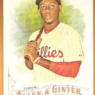 MAIKEL FRANCO 2016 Topps Allen & Ginter Baseball Card #269 PHILADELPHIA PHILLIES A&G FREE SHIPPING