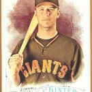 BUSTER POSEY 2016 Topps Allen & Ginter Baseball Card #189 SAN FRANCISCO GIANTS A&G FREE SHIPPING