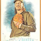 JEFF SAMARDZIJA 2016 Topps Allen & Ginter Baseball Card #167 SAN FRANCISCO GIANTS A&G FREE SHIPPING