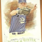 ALEX WOOD 2016 Topps Allen & Ginter Baseball Card #181 LOS ANGELES DODGERS A&G FREE SHIPPING