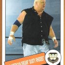 DUSTY RHODES 2015 Topps Heritage WWE Legend Wrestling Card #1 The American Dream WWF FREE SHIPPING