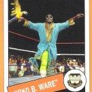 KOKO B WARE 2015 Topps Heritage WWE Legend Wrestling Card #31 WWF Hall of Fame Birdman FREE SHIPPING