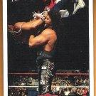JACKKNIFE POWERBOMB 2012 WWE Topps Heritage Ringside Action Insert Card #40 Wrestling KEVIN NASH WWF