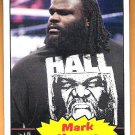 MARK HENRY 2012 WWE Topps Heritage Wrestling Card #26 WWF World's Strongest Man FREE SHIPPING 26